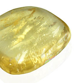 Calcite, Golden Clear