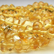 Citrine, Yellow