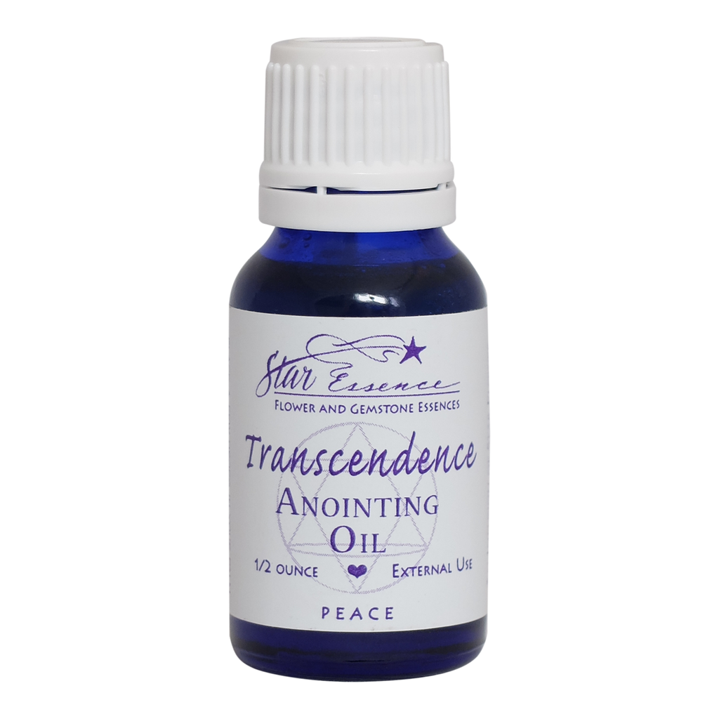 Transcendence Anointing Oil