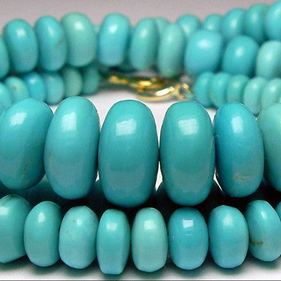 Turquoise, Blue
