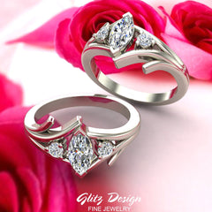 The Promise Ring - Assurance for her!