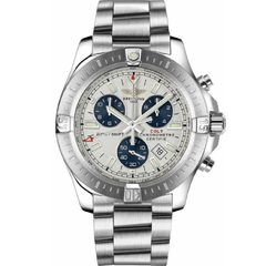 Colt Chronograph Silver Dial Men's Watch A7338811-G790SS