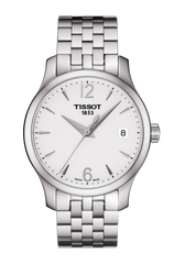 Tissot Tradition Lady (T0632101103700)