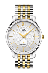 Tissot Tradition Automatic Small Second (T0634282203800)