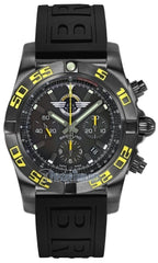 Breitling Chronomat 44 Mens Watch (MB01109P/BD48)