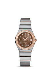 Constellation Omega Co‑Axial 27 Mm (12325272057001)