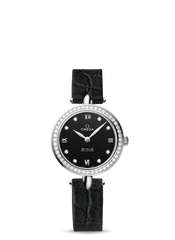 De Ville Prestige Quartz 27.4 Mm (42418276051001)