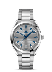Aqua Terra 150m Omega Co‑Axial Master Chronometer 41 Mm (22010412106001)