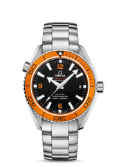 Planet Ocean 600m Omega Co‑Axial 42 Mm (23230422101002)