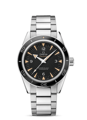 Railmaster Omega Co‑Axial Master Chronometer 40 Mm (22010402001001)