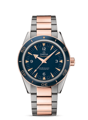 Seamaster 300 Omega Master Co‑Axial 41 Mm (23360412103001)