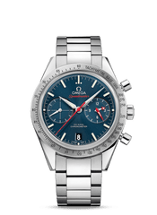 Speedmaster '57 Omega Co‑Axial Chronograph 41.5 Mm (33110425103001)