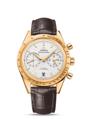 Speedmaster '57 Omega Co‑Axial Chronograph 41.5 Mm (33153425102001)