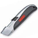 AUTO-RETRACTABLE UTILITY KNIFE