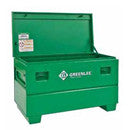 GREENLEE 24X48X24 TOOL BOX
