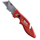 MILWAUKEE FAST BAK FLIP KNIFE