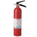 FIRE EXTINGUISHER 2-1/2 LB WITH MOUNTING BRACKET