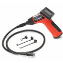 RIDGID SEESNAKE MICRO INSPECTION CAMERA