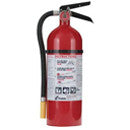 FIRE EXTINGUISHER 5 LB WITH MOUNTING BRACKET (NYLON)
