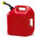 BLITZ 5 GALLON PLASTIC GAS CAN