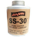 JET LUBE SS-30 1 LB THREAD COMPOUND