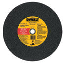 "DEWALT 14X3/32"" BAR CUTTER CHOP SAW  WHEEL"