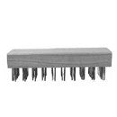 ANDERSON BB510 2 5/8X7 3/4 BUTCHER BLOCK BRUSH