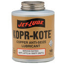 JET LUBE 1 LB KOPR-KOTE ANTI SEIZE THREAD COMPOUND