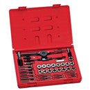 ICS 40 PC TAP & DIE SET