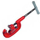 "RIDGID 2A 1/8-2""  PIPE CUTTER SINGLE WHEEL"