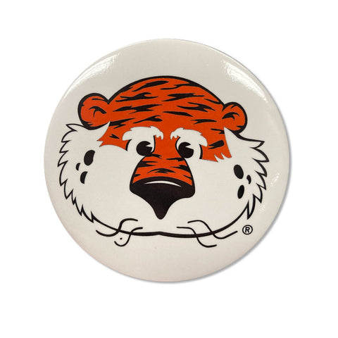 Aubie Button