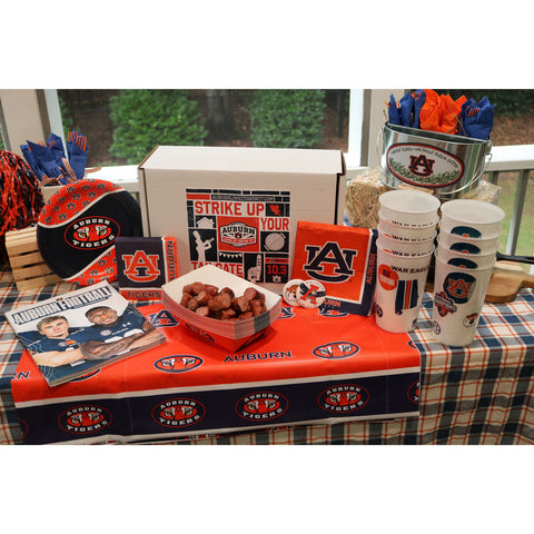 AU vs UGA Tailgate Box *Limited Time Only*