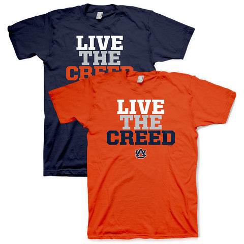 Live the Creed