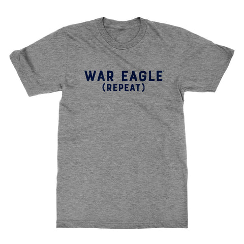 War Eagle (Repeat)