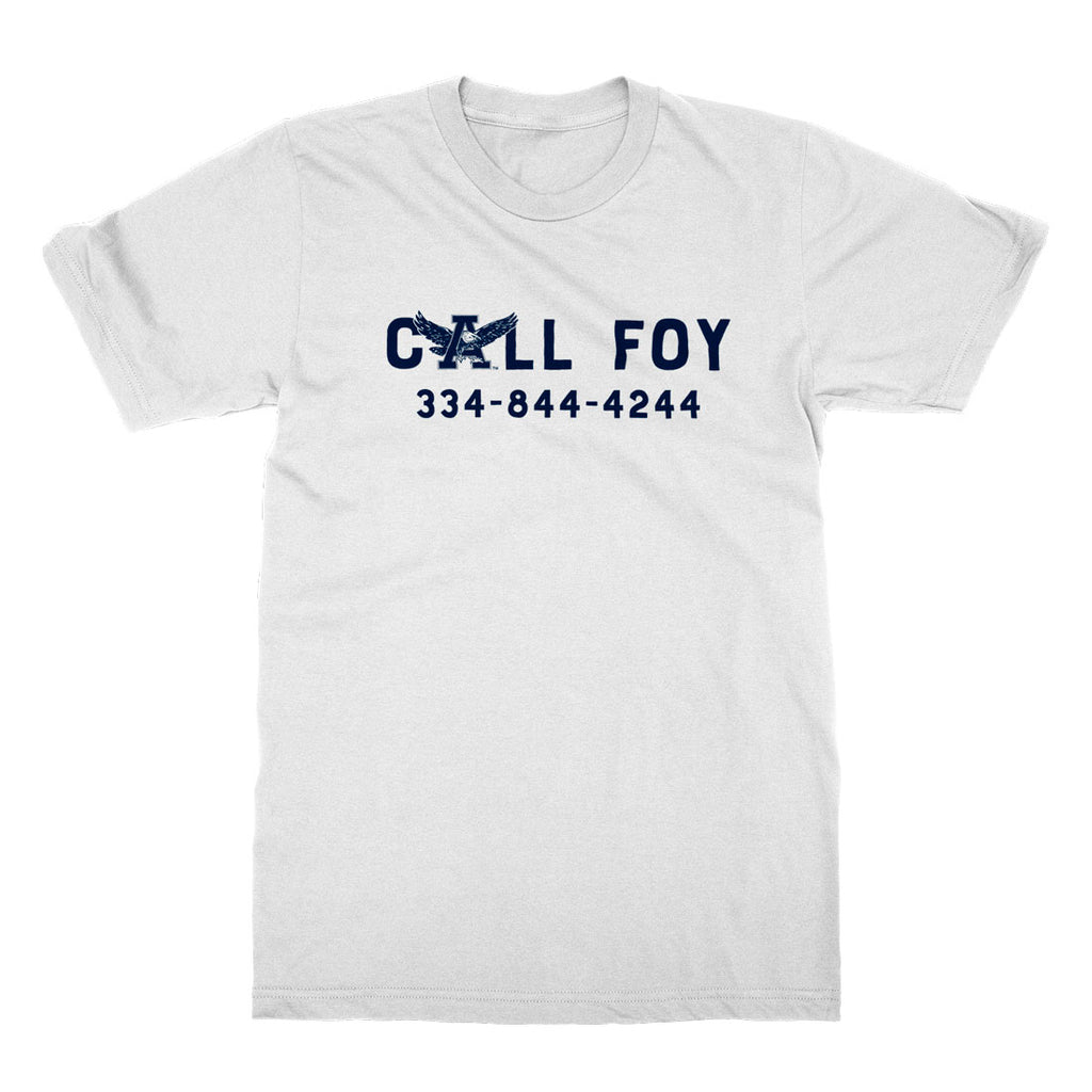 Call FOY - Comfort Colors
