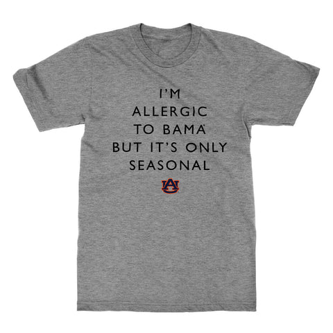 Allergic to Bama