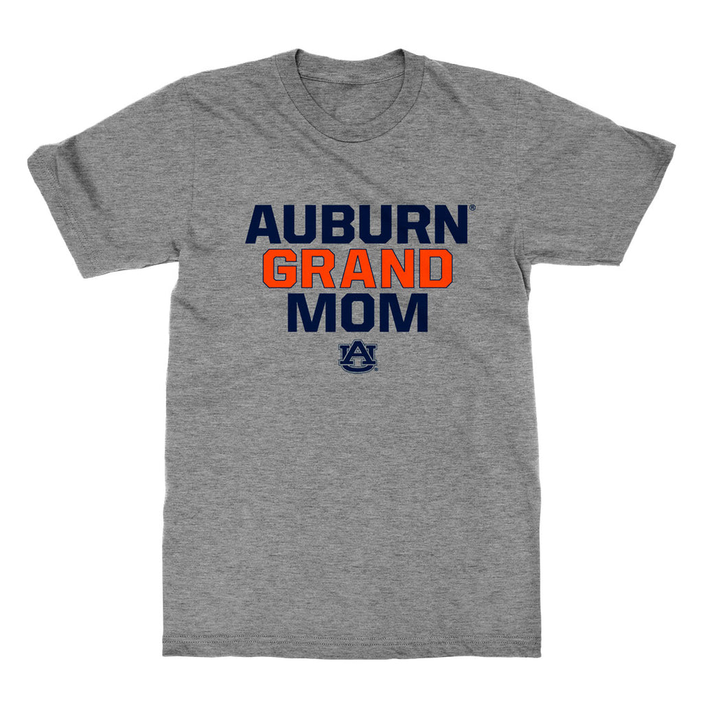 Auburn Grand Mom