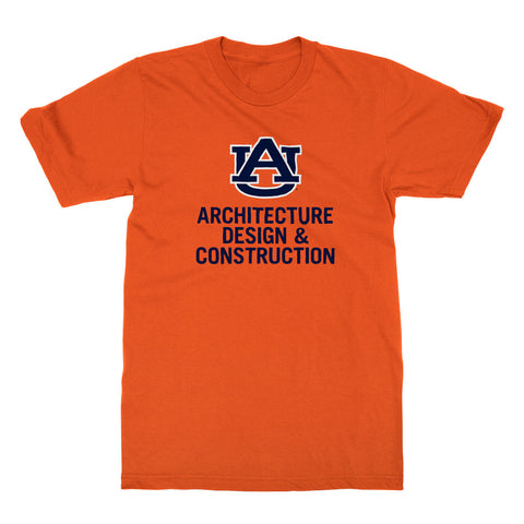 Auburn Architecture Design & Construction T-Shirt
