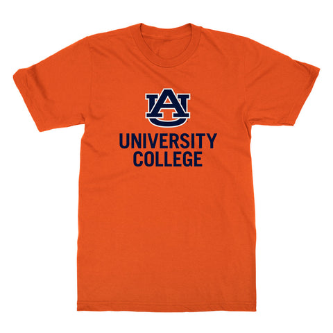 Auburn University College T-Shirt