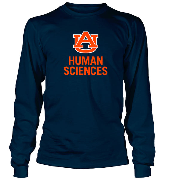 Auburn Human Sciences T-Shirt