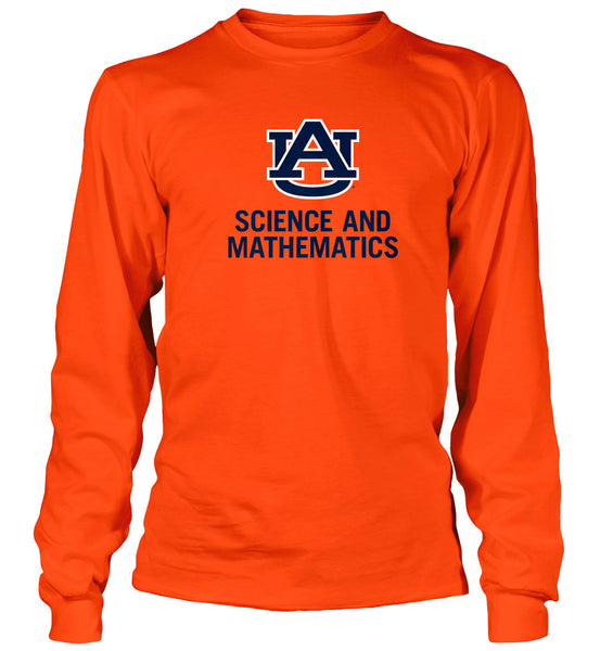 Auburn Science and Mathematics T-Shirt
