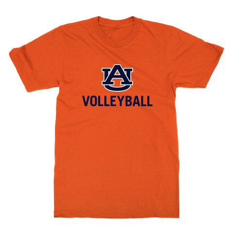 Auburn Volleyball T-Shirt