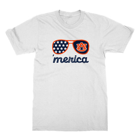 'Merica Comfort Colors T-Shirt