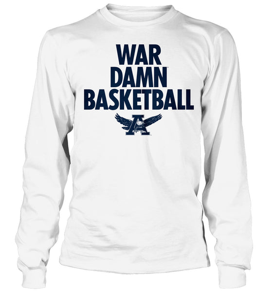 War Damn Basketball
