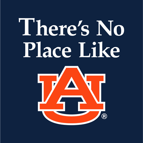 There's No Place Like AU Decal