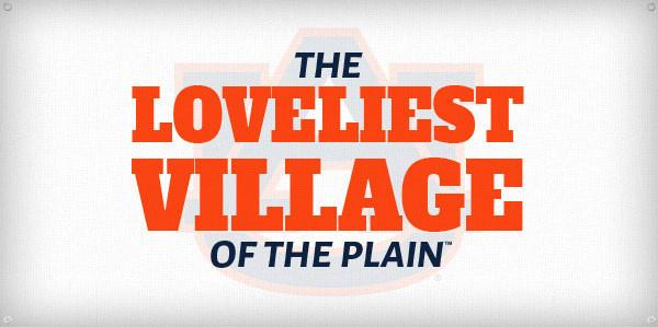 The Loveliest Village of the Plain