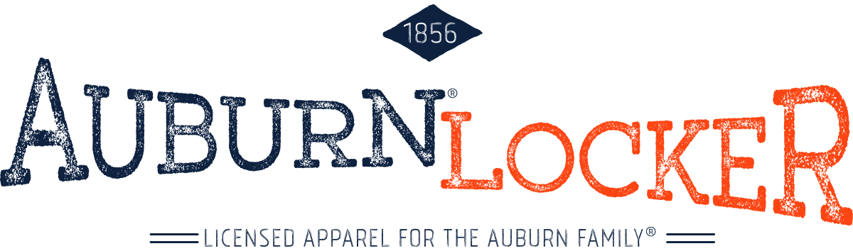 AuburnLocker.com | Licensed Apparel for Auburn Fans
