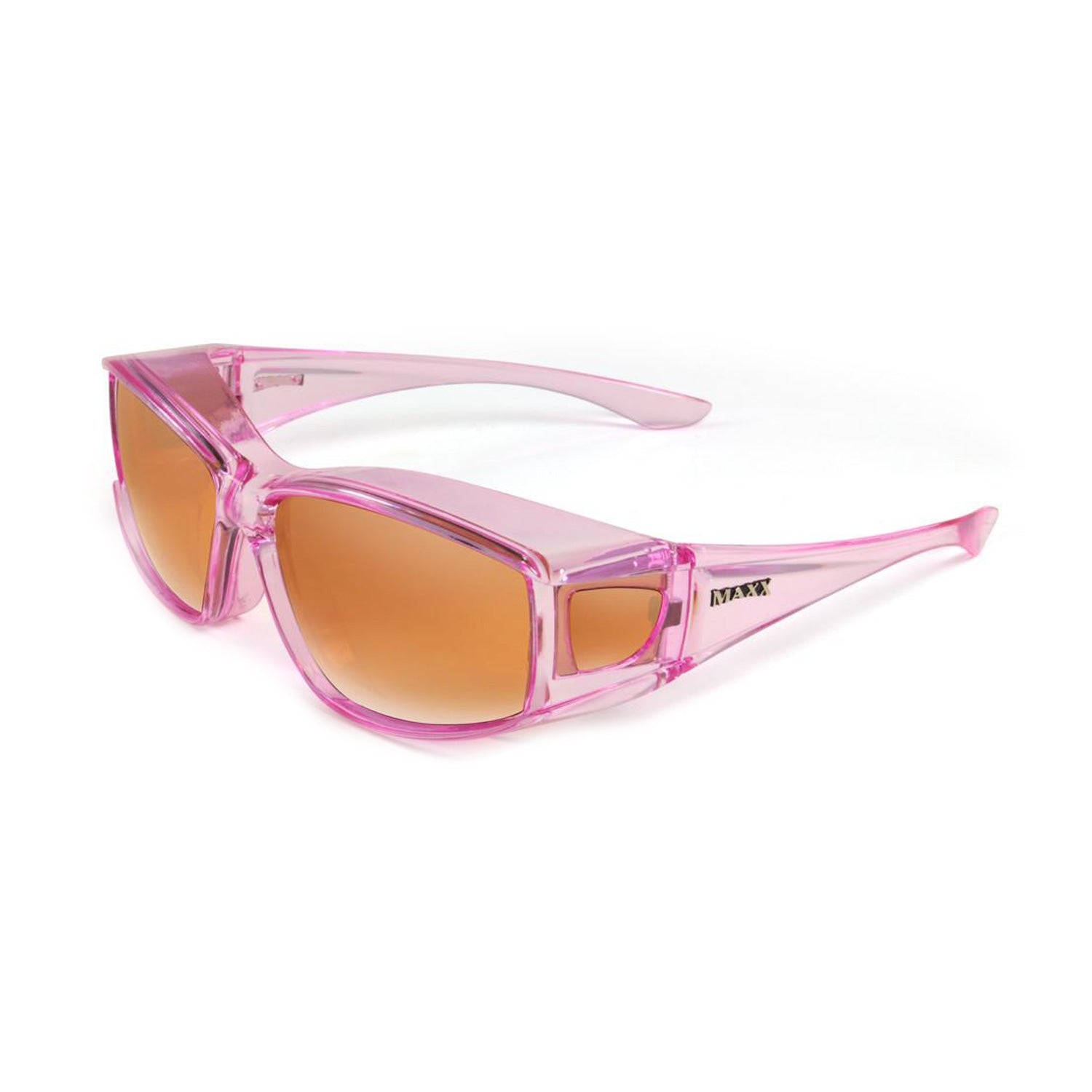 OTG (Over the Glasses) HD Pink