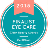 Finalist Clean Beauty Awards