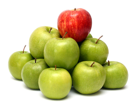 apples and skin, healthy eating, cancer prevention, alzheimers prevention